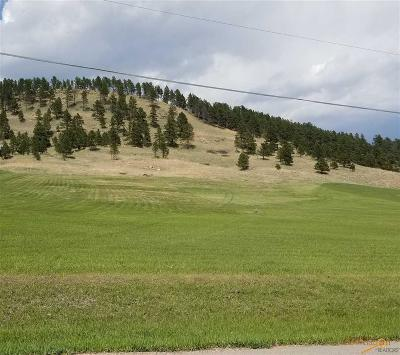Residential Lots & Land For Sale: Tbd Quaal Rd