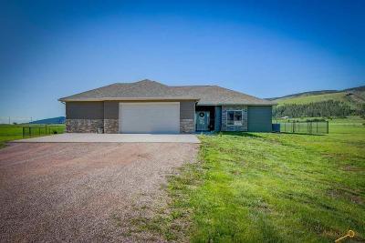 Piedmont Single Family Home For Sale: 13215 Rotunda Court
