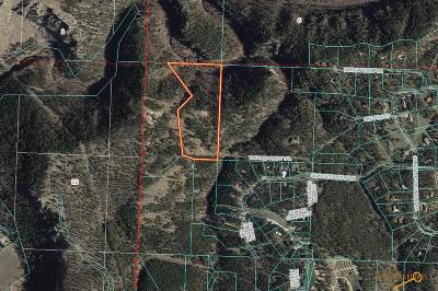 Residential Lots & Land For Sale: 13621 Twisted Pines Trl