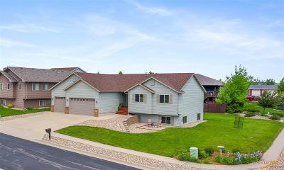 Piedmont Single Family Home For Sale: 10950 Elk Bow Pl