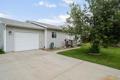Rapid City Single Family Home For Sale: 4678 Ave A