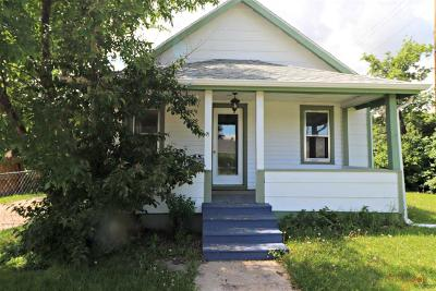 Rapid City Single Family Home For Sale: 1129 Dilger Ave