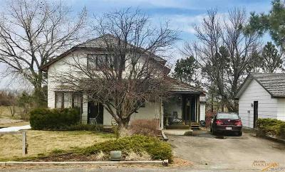 Single Family Home For Sale: 328 W 4th Ave
