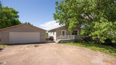 Rapid City Single Family Home For Sale: 4217 Sweetbriar