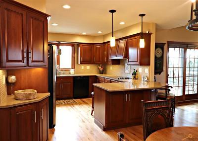 Rapid City Single Family Home For Sale: 4468 W Glen Pl