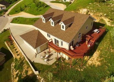 Rapid City Single Family Home U/C Contingency: 2237 Minnewasta Rd
