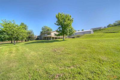 Sturgis Single Family Home For Sale: 8064 Blucksberg Dr