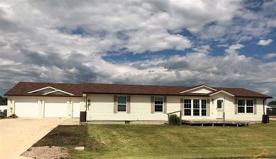 Rapid City SD Manufactured Home For Sale: $209,900