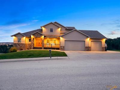 Rapid City Single Family Home For Sale: 529 Minnesota