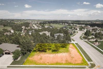 Rapid City Residential Lots & Land For Sale: 6724 Carnoustie Ct.