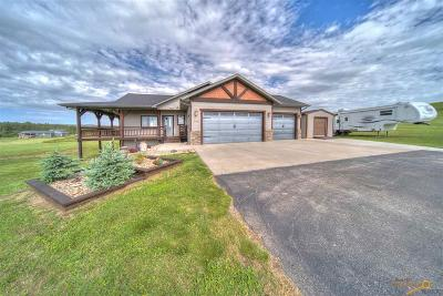 Piedmont Single Family Home For Sale: 21623 Legacy Ct