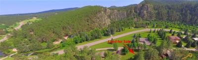 Rapid City Residential Lots & Land For Sale: Tbd Big Bend Rd