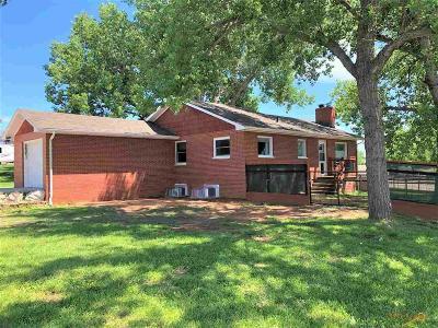 Single Family Home U/C Contingency: 6600 Meadow Rose Ln