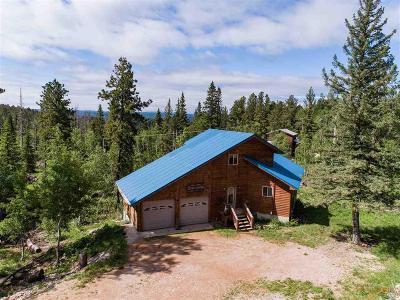 Single Family Home For Sale: 11015 Buffalo Trail