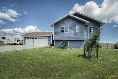 Piedmont Single Family Home For Sale: 11020 Elk Creek Vlg Rd