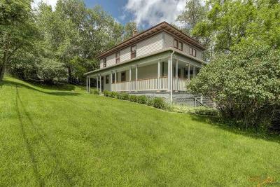 Single Family Home For Sale: 403 Bleeker