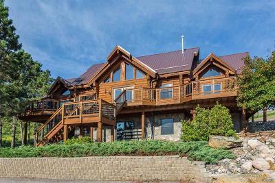 Piedmont Single Family Home For Sale: 15381 Ridgeview Tr
