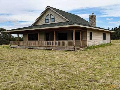 Single Family Home For Sale: 11803 W Argyle Rd