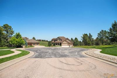 Rapid City Residential Lots & Land For Sale: 6606 Maidstone Ct