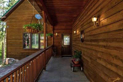 Spearfish Single Family Home For Sale: 2020