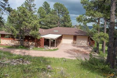 Single Family Home U/C Contingency: 7400 Timberline