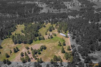 Rapid City Residential Lots & Land For Sale: 13791 Ember Rd