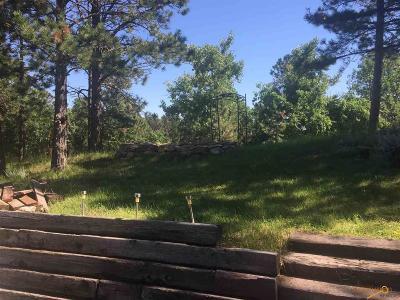 Sturgis Single Family Home For Sale: 8905 Ridge Trail