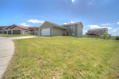 Single Family Home For Sale: 719 Bear Tooth Ct