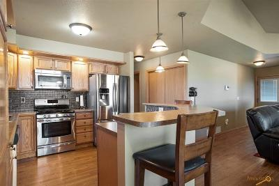 Single Family Home For Sale: 534 Morgen Rd
