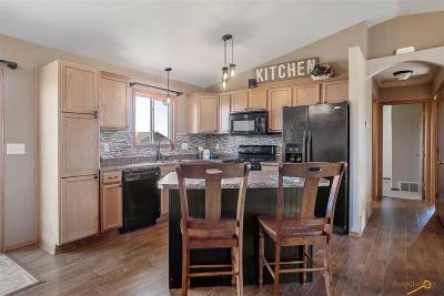 Single Family Home For Sale: 658 Flight Line Ct