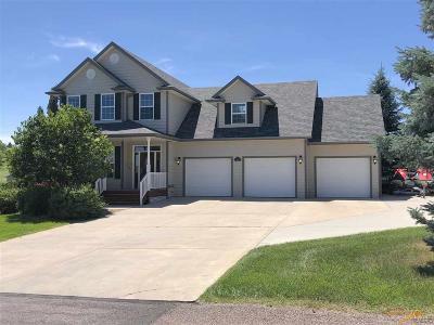 Single Family Home For Sale: 5295 Rockcress Ct