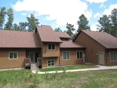 Single Family Home For Sale: 12372 Elk Valley Rd
