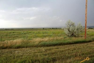 Residential Lots & Land For Sale: Tbd Hwy 18