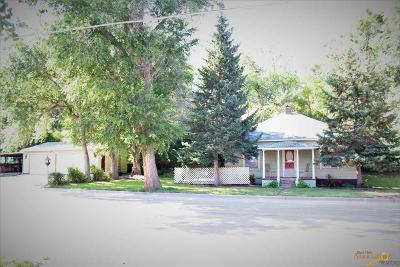 Single Family Home U/C Take Back Ups: 806 Galveston Ave
