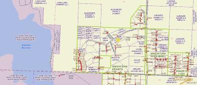 Residential Lots & Land For Sale: Tbd Ridge Rd