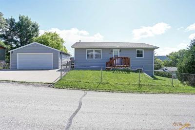 Black Hawk Single Family Home For Sale: 12913 Larene Dr