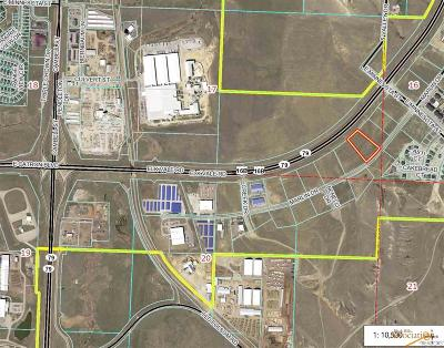 Rapid City Commercial Lots & Land For Sale: Lot 4 Blk 2 Marlin Dr
