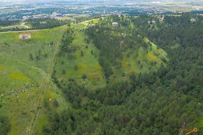 Residential Lots & Land For Sale: Tbd Skyline Hts