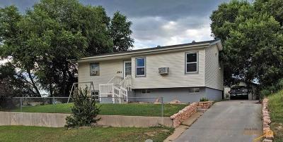 Single Family Home U/C Contingency: 2511 Wilson Ave