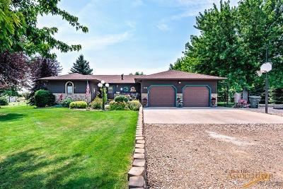 Single Family Home For Sale: 1340 National