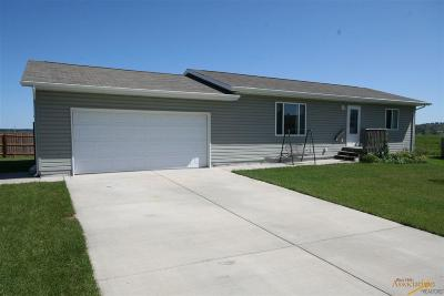 Black Hawk Single Family Home U/C Contingency: 4900 Rainier Ct