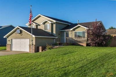 Summerset Single Family Home For Sale: 6985 Manchester