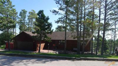 Rapid City Single Family Home For Sale: 5306 Waxwing Ln