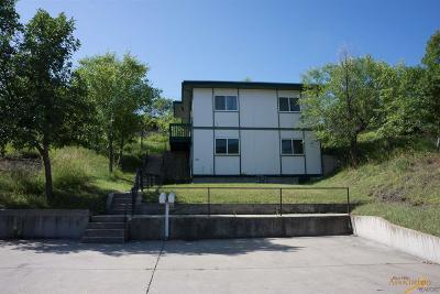 Rapid City Multi Family Home For Sale: 309 Columbus