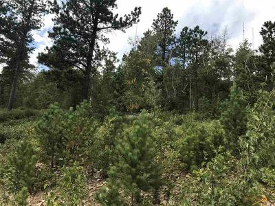 Residential Lots & Land For Sale: Tbd Terry Peak Summit Rd