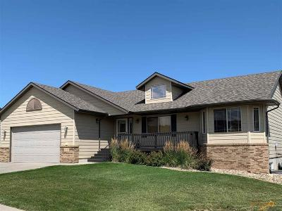 Summerset Single Family Home For Sale: 10120 Willmington