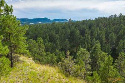 Hot Springs SD Residential Lots & Land For Sale: $30,000