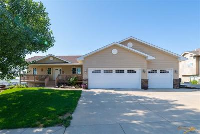 Rapid City SD Single Family Home For Sale: $439,500