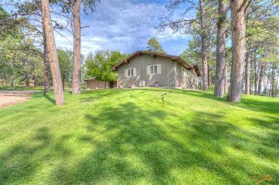 Rapid City SD Single Family Home For Sale: $524,995