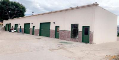 Commercial For Sale: 137 N River St